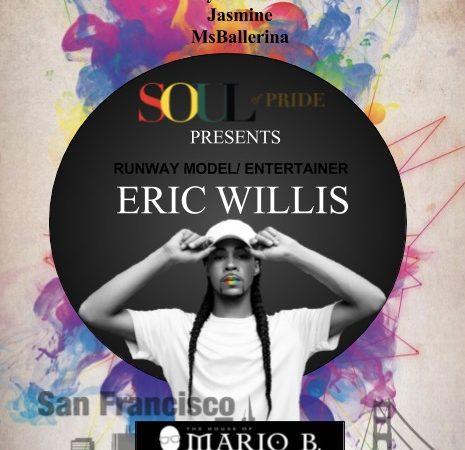 Eric Willis