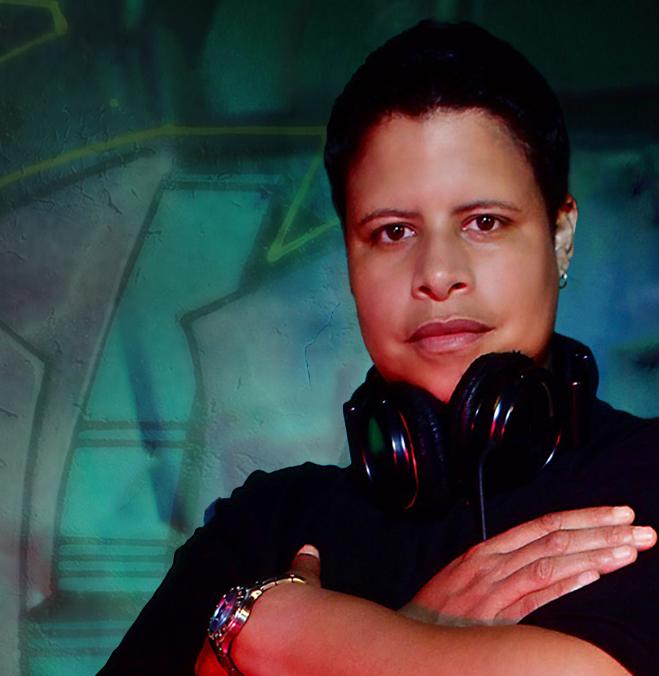 DJ Olga T